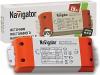 Драйвер Navigator 71 460 ND-P15-IP20-12V