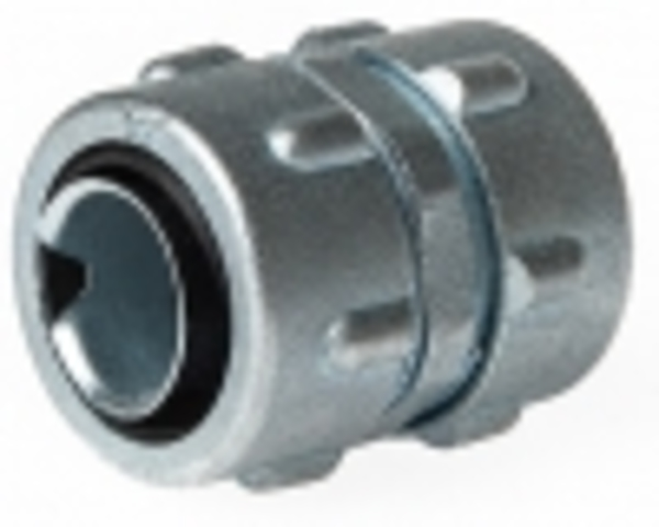 Муфта соединительная на металлорукав 32 типа Р3-Ц и Р3-Ц-ПВХ