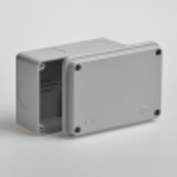 Тусо.Коробка расп. для о/п, 120х80х50мм без гермовводов