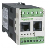РЕЛ.TESYS T ETHERNET TCP/IP 5-100A 24VDC